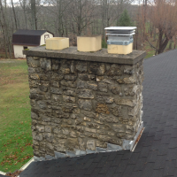 Chimney Waterproofing in Batesville IN