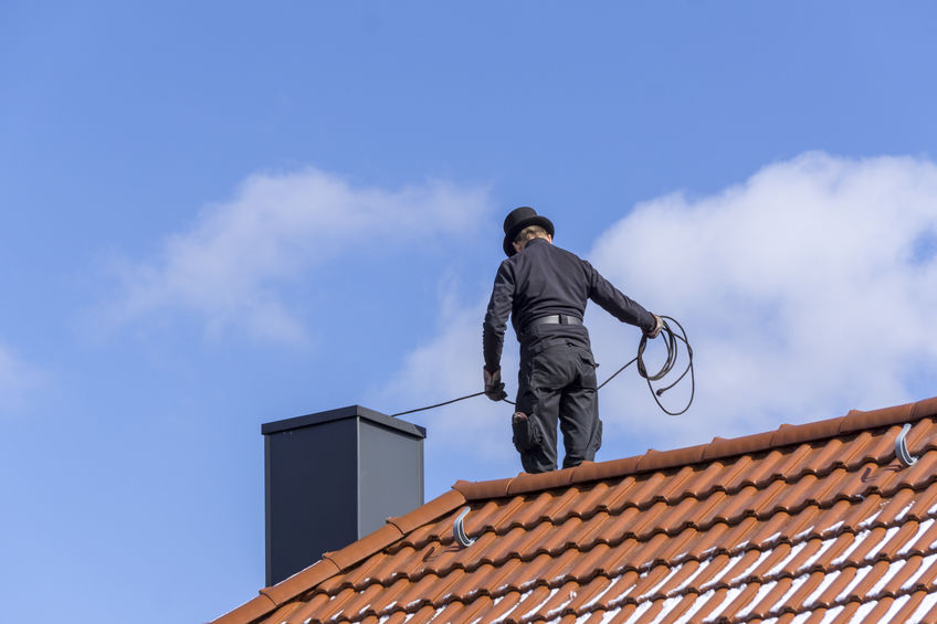 The Top 6 Signs It's Time to Repair Your Chimney